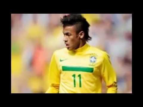 le plus beau joueur de foot du monde 2014