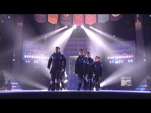 Iconic Boyz - Week 2 - Your Love Is My Drug - Kesha Challenge - Abdc6 video