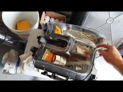 2015 F150 DIY Headlight MOD