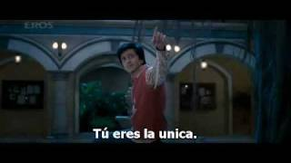 You may be ( You are the one ) Aladin - sub español