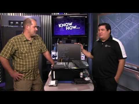 How to Build a FreeNAS® by Know How (TWiT.TV)