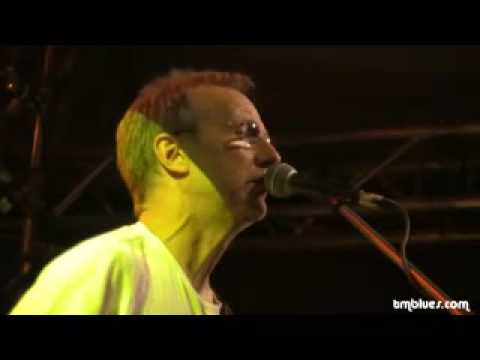 Clem Clempson (Colosseum) - I've Got News For You /Live 2008