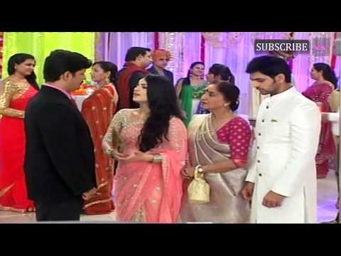 Meri Aashiqui Tum Se Hi On Location Shoot   28 June 2015   Part 1