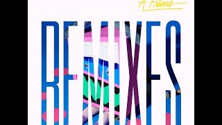 Neon Trees - Sleeping With A Friend (The Chainsmokers Remix)