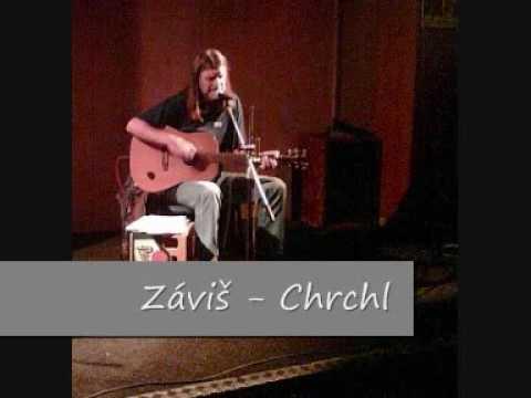 Záviš - Chrchl
