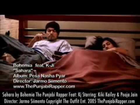BOHEMIA - Sahara (Official Video) Classic