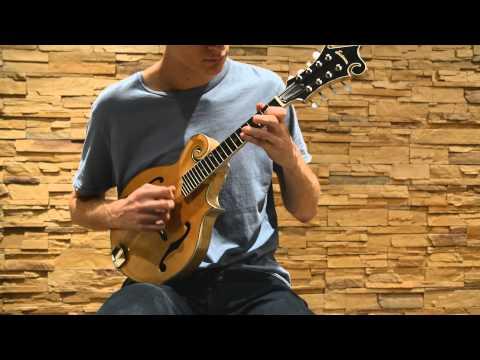 Бах Иоганн Себастьян - Sarabande - Double From Partita No 1