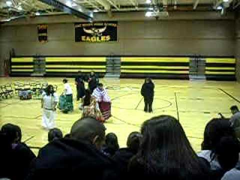 salt river high school dancers?