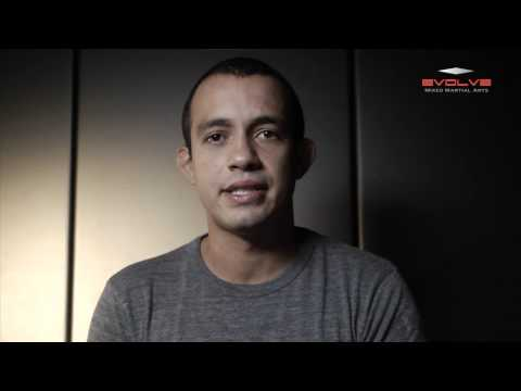 I AM A WARRIOR | BJJ Champion Almiro Barros