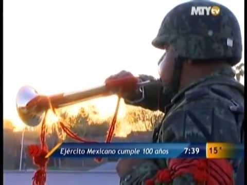 Dia del Ejercito Mexicano Parte 1