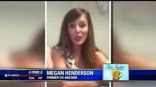 Megan Henderson's Message to Tim Ryan
