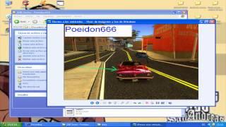 Convertir tu Gta San Andreas mas realista y en GTA IV.