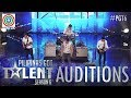 download lagu      Pilipinas Got Talent 2018 Auditions: LS Band - Sing    gratis