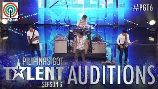 Pilipinas Got Talent 2018 Auditions Ls Band Sing