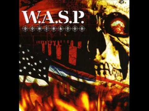 Wasp - Mercy