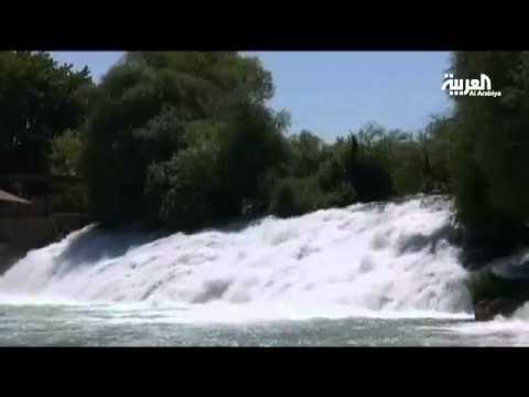 التجديف النهري .. رياضة انتشرت على نهر العاصي