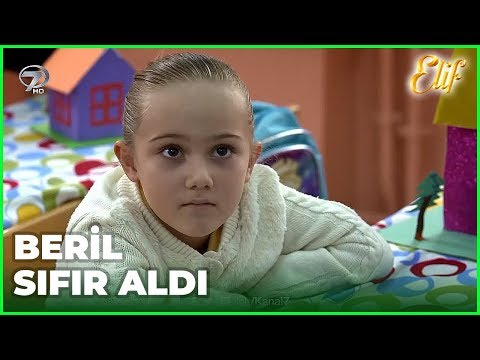 Beril, Gününü Gördü - Elif Dizisi 411. Bölüm