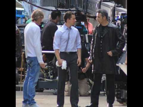 New Transformers 3 movie photos 2010 Chicago Set Pictures Featuring Sam, Carly, and Simmons