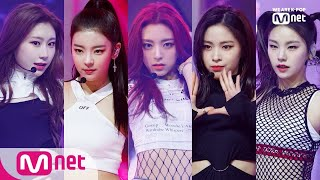 [ITZY - DALLA DALLA] Debut Stage |   M COUNTDOWN 190214 EP.606