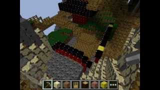 DIY minecraft pe skins and texture pack