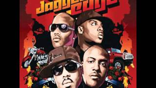 Watch Jagged Edge Ghetto Guitar video