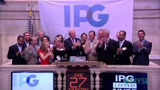 Interpublic Group acquires Acxiom; Postie Launches in the U.S. Market