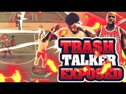 NBA 2K17 : GREENLIGHT_BEAST DROPPED OFF AND EXPOSED !!!!!!!!