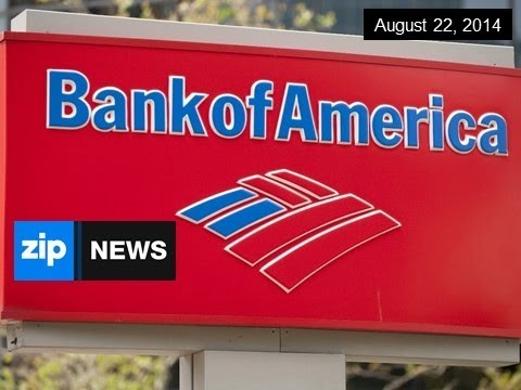 Bank Of America To Pay 16.65 Billion Settlement - August 22, 2014