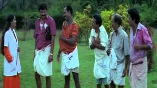 Dr.Love - Kottaram Veetile Apputtan - Full Movie - Malayalam