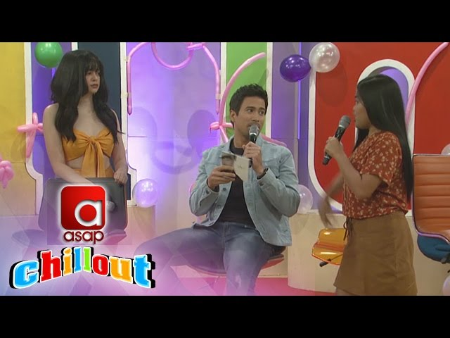 ASAP Chillout: Sam presents his newest album