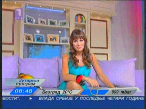 Maja Nikolic Japundza Sexy Butkice Izbliza video
