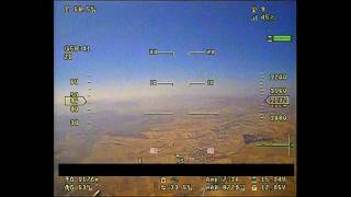 Talon FPV Distance Flight - 42.9km (96.7km roundtrip) - Flown with Dragonlink