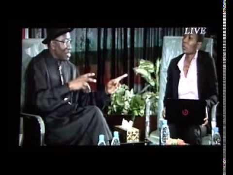 Presidential Media Chat: Sanusi suspension