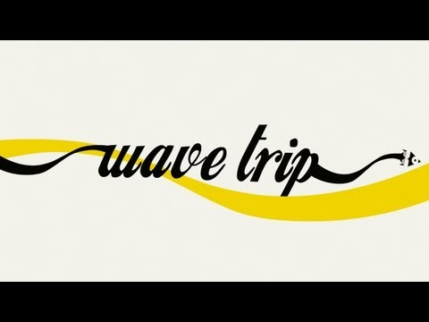 Wave Trip - Universal - HD Gameplay Trailer