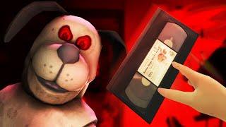 THIS SECRET TAPE IS THE DOGS DARKEST SECRET!!?! - Duck Season PC
