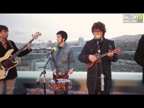 Thumbnail of video THE FREE FALL BAND - MIQUI'S TWO NOSTALGIC PUNK SONGS (BalconyTV)