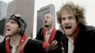 Watch State Radio Knights Of Bostonia video