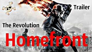 Прохождения игры homefront the revolution хранилище дронов