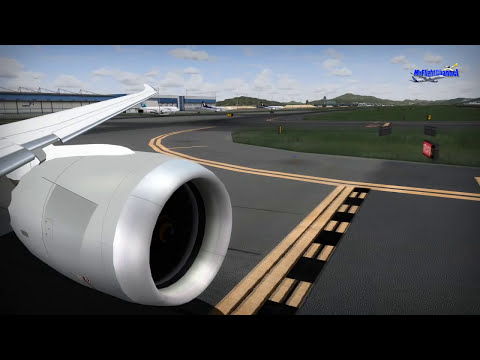 Flight Simulator 2015 [Awesome Realism]