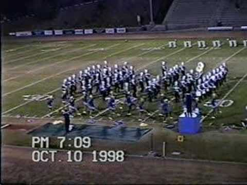 Lompoc High School 1998