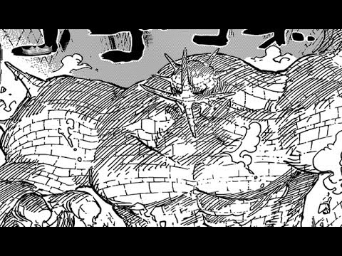 One Piece Chapter 737 Review - STRIKE of Surge & Dragon!
