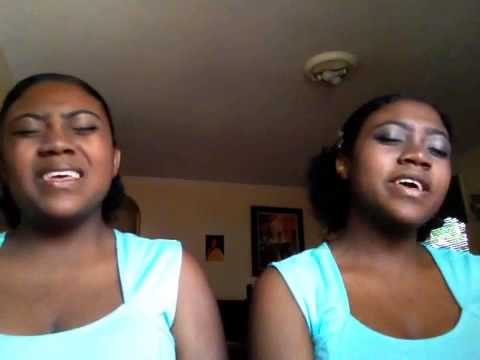 Twins Singing Stay By Rhianna
