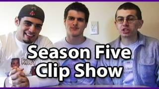 Is It A Good Idea To Microwave The Season 5 Clip Show?