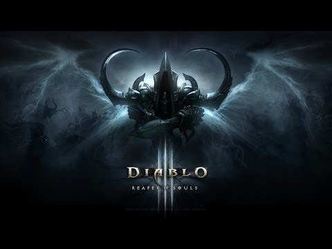 Diablo III: Reaper of Souls ( Closed Beta ) #Vardoc1 En Español