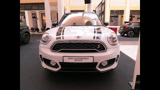 2019 Mini Cooper S Countryman Sports Photo Slideshow