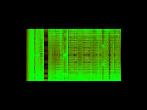 MS Paint Interpereted as audio data = Awesome music!