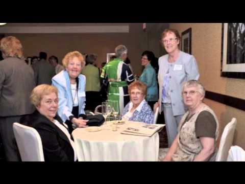 Samaritan Hospital School of Nursing Alumni Banquet 2014