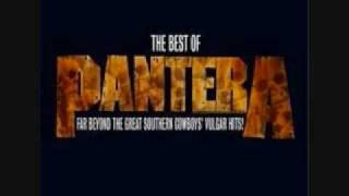 Watch Pantera Drag The Waters video