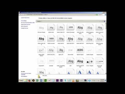 ♫ How to type musical symbols in windows ♫