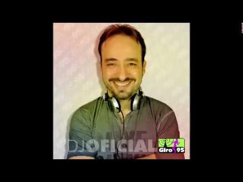Back Flash DJ Teco